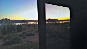 Lake Powell small